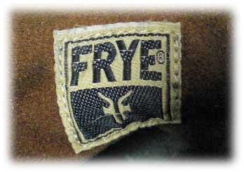 FRYEロゴ