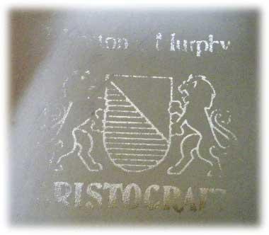 ARISTOCRAFT(アリストクラフト)ロゴ