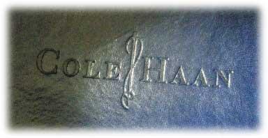 Cole Haan(コールハーン)ロゴ