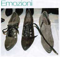 Emozioniの婦人靴