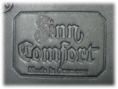 FinnComfort ロゴ