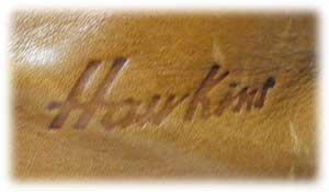 Hawkinsロゴマーク