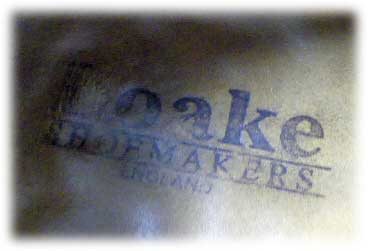 LOAKE(ローク)ロゴ