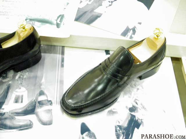 マレリー紳士靴