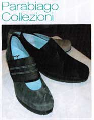 Parabiago Collezioniの婦人靴