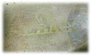 SEBAGO ロゴ