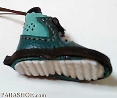 kobitoworks ミニチュア革靴のソール