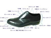 紳士靴まるわかりガイド
