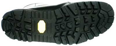 ビブラム1276(黒)