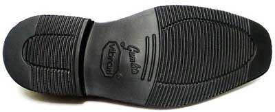 ビブラム2810(Gumlite/ガムライト)黒