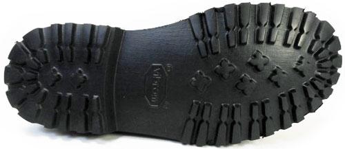 ビブラム8303(黒)