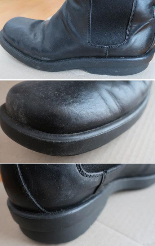 GUCCI(グッチ)ブーツ
