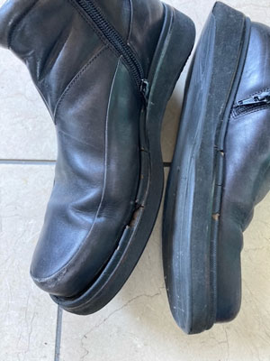 ブルーノマーリ ブーツ