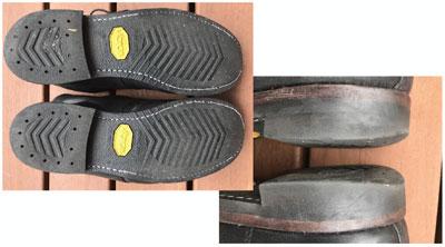 チペワ ブーツ