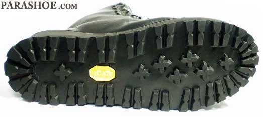 ビブラム148(黒)