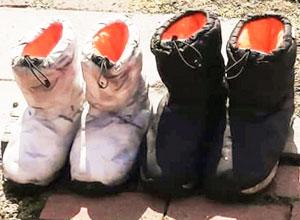 防寒靴・ブーツ