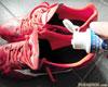 靴の臭いを取り除く(脱臭・殺菌)方法(消臭パウダー/ミスト)