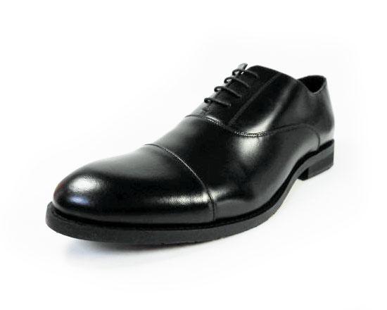 ドレスシューズ(革靴・ビジネスシューズ・紳士靴)ストレートチップ