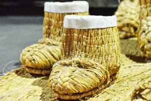 藁靴(わらぐつ)