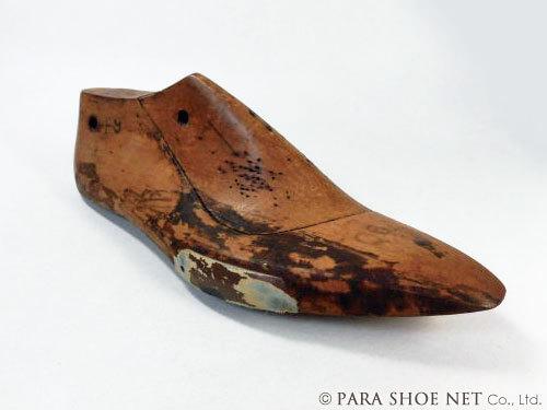 靴の木型(ラスト)昭和40年位のもの